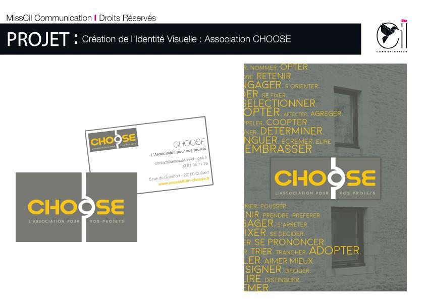 CHOOSE-CV